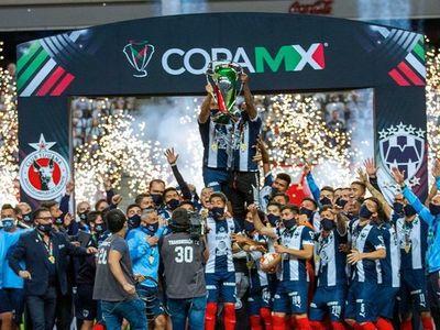 Celso Ortiz es nuevamente campeón en México