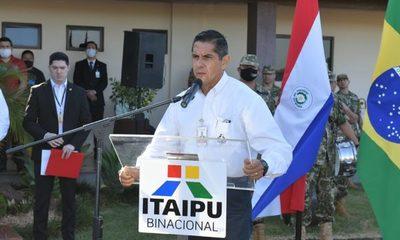 Convenio entre Itaipú y Ministerio de Defensa reforzará la prevención de ilícitos en las áreas protegidas – Diario TNPRESS