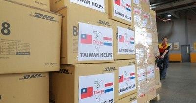 La Nación / Legisladores abogan por la participación de Taiwán en la Asamblea Mundial de la Salud