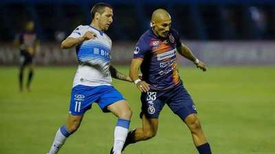 "Copa Sudamericana: Sol de América visita a la ""U"" Católica de Chile"