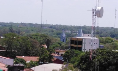 Coronavirus en San Lorenzo: hay 1.284 activos