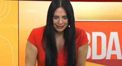 """Norita Rodríguez: """"Tengo miedo de que venga a matarme"""""""