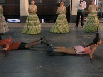 The Amazing Race estrenó segundo episodio filmado en Paraguay