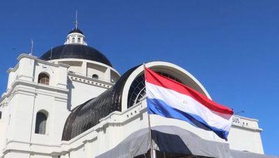 """Suspenden fiesta presencial de la Virgen: """"Este año todo Paraguay es Caacupé"""""""