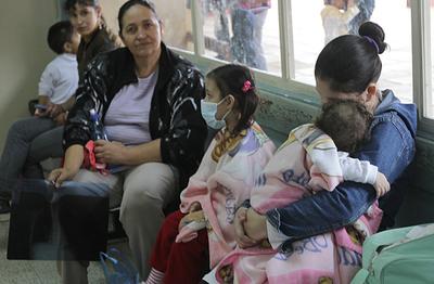"""Sistema """"Vamos!"""" trabajará en ejes de salud materno-infantil, seguridad social y política de cuidados"""