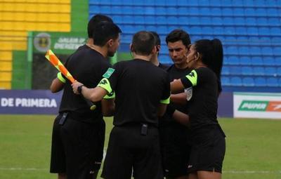 Clausura 2020: Estos son los árbitros para la cuarta fecha
