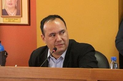 Concejal propone reducir canon de juegos de azar