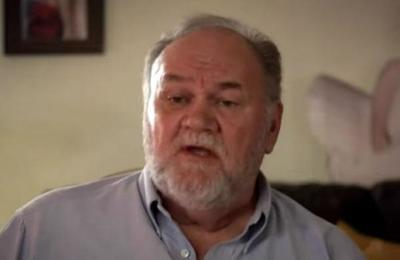 Padre de Meghan Markle quiere testificar en el juicio de su hija contra los tabloides