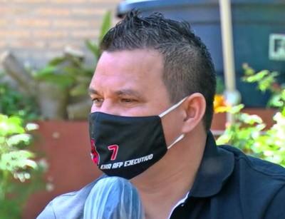 Luis Núñez y su huella en el Sportivo Luqueño