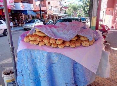 Subsidio para trabajadores afectados por la suspensión de festividades de Caacupé se pagaría a fin de mes