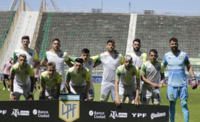 HOY / Paraguayos, entre 133 movidas para el torneo argentino