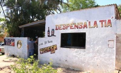 HOY / Operaba bajo la fachada de una bodega para vender cocaína: detienen a un hombre en Itá