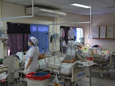 Covid-19: Salud reporta 8 fallecidos y 520 nuevos contagios
