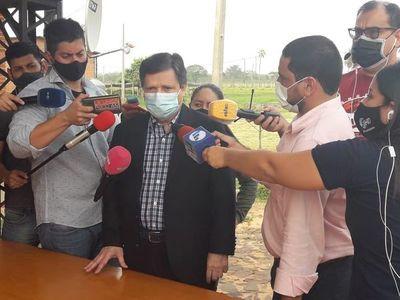 """Acevedo dice que le preocupa impedir """"proliferación de los secuestros en cualquiera de sus formas"""""""