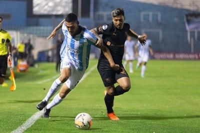 Independiente empata en Tucumán y saca pasaje a la siguiente etapa
