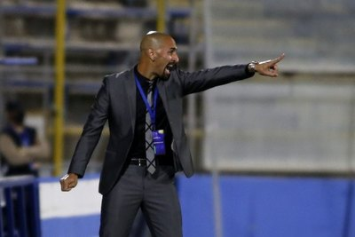 Orteman: 'El equipo enfrentó a un gran rival y se pudo haber pasado'