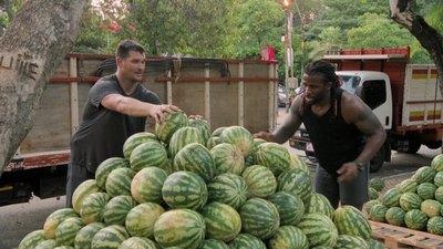 Crónica / (VÍDEO) ¡Reality yanqui se hizo en Paraguay!