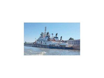 Gremios urgen aprobar ley para la navegación
