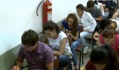 Ejecutivo promulga ley de arancel cero para universidades públicas