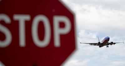 China prohíbe la entrada de viajeros europeos a su territorio