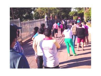 Trabajadores del Mercado 4 protestan hoy contra billetaje