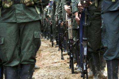 """""""Crueldad de las FARC y el EPP"""": vivencias de los senadores Zavala y Valencia"""
