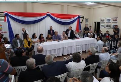 """Comerciantes piden """"FREE SHOP"""" para Ciudad del Este"""