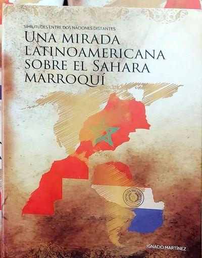 Puente literario entre Paraguay y Marruecos