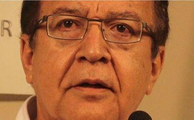 Duarte Frutos pidió fortalecer municipios y gobernaciones