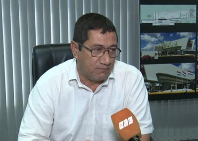 """""""Villa Hayes va a ser totalmente mutilado"""", opina intendente sobre la posible creación de Nueva Asunción"""
