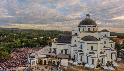 Suspenden celebraciones presenciales de las festividades de la Virgen de Caacupé – Diario TNPRESS