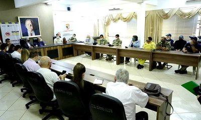 Gobernación impulsa campaña contra el dengue y primeras acciones se verán la semana próxima – Diario TNPRESS