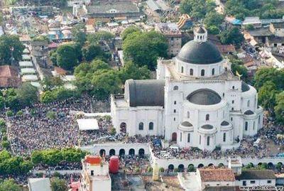Festividad Mariana de la Virgen de Caacupé será de manera virtual y a puertas cerradas