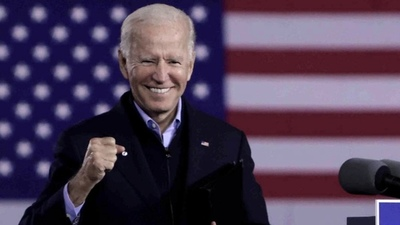 Biden pasó a Trump en el recuento de votos de Georgia