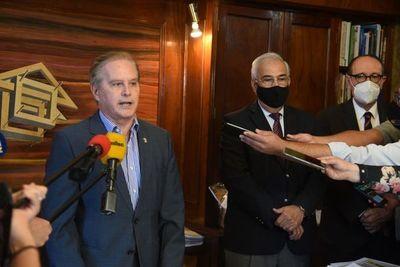 Niegan a Durand participación en el proceso de quiebra de Mocipar