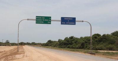 """""""Vamos!"""" dará mayor protección social a pobladores del distrito de Mcal. Estigarribia"""