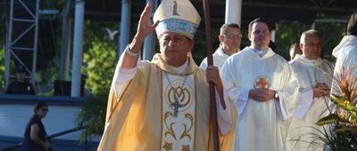 Nichos, rosario, ayunos y caridad para celebrar las fiestas de Caacupé