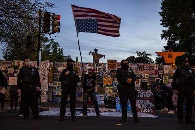 EE.UU.: sigue el conteo y esperan que entre hoy y mañana se conozca al nuevo presidente
