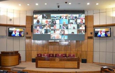 Producción y uso de cannabis medicinal ratificado por el Senado, proyecto vuelve a Diputados