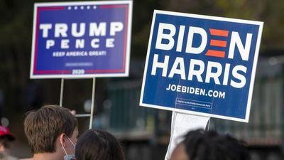 """""""Venceréis, pero no convenceréis"""", elecciones USA 2020"""