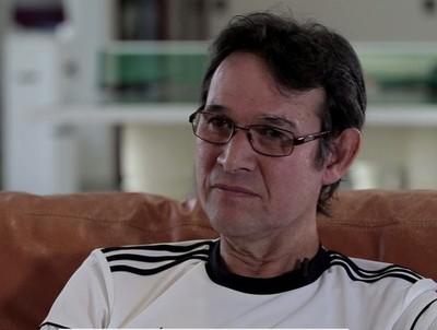 Raúl Vicente Amarilla extiende su contrato con Olimpia