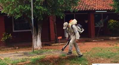 """Campaña contra el dengue: """"Los seneperos van a las casas y pareciera que pensamos que van a a limpiar"""""""