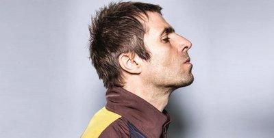 Liam Gallagher lanzará set de vinilos de su último álbum