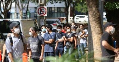 La Nación / Jóvenes buscan incidir en políticas públicas desde plataforma Paraguay Ahora