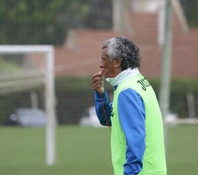Bassedas responde: ¿Por qué Gorosito para DT de Olimpia?