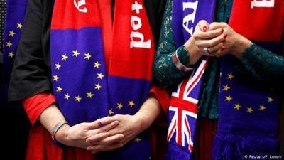 El comercio entre Reino Unido y UE sufrirá grandes alteraciones