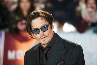 Johnny Depp, obligado a abandonar su papel en 'Animales fantásticos'