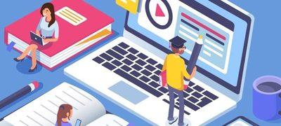 Alta demanda en programas de capacitación gratuita online