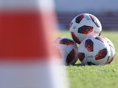 Se postergan dos partidos del Torneo Clausura