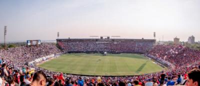 HOY / El superclásico se posterga por convocatoria de jugadores de Cerro Porteño